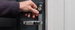 Northolt access control service