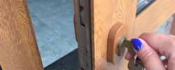 Northolt locks change